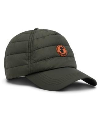 Everette Quilted Cap M