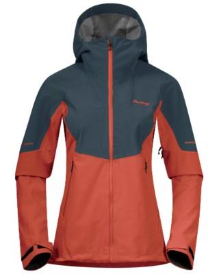 Senja Hybrid Softshell Jacket W