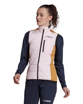 Terrex Hybrid Insulated Vest W