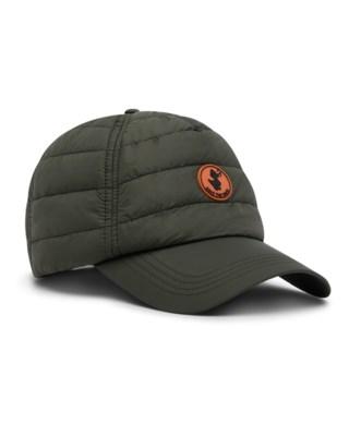 Leighton Quilted Cap M