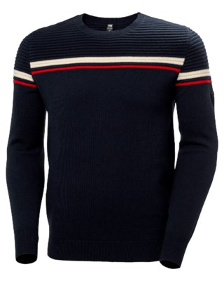 Carv Knitted Sweater M