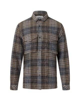 Waltones K Overshirt 11726
