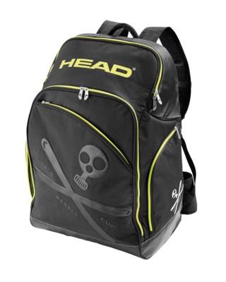 Rebels Racing Backpack 68L