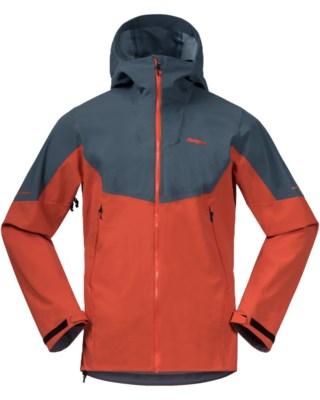 Senja Hybrid Softshell Jacket M