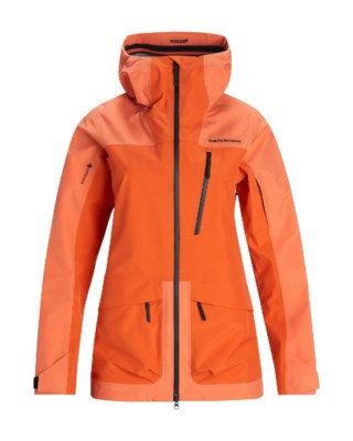 Vertical 3L Jacket W
