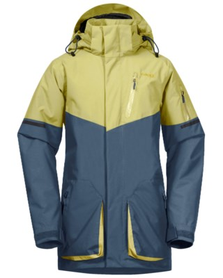 Knyken Insulated Youth Jacket