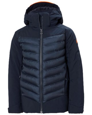 Serene Jacket JR