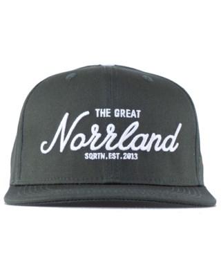 Great Norrland Cap