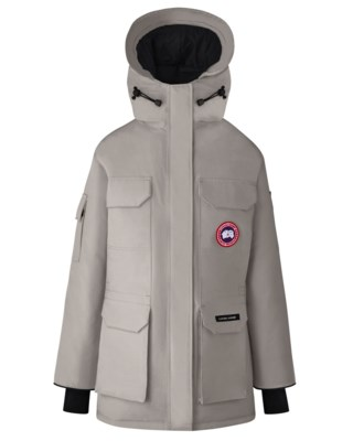 Expedition Parka W