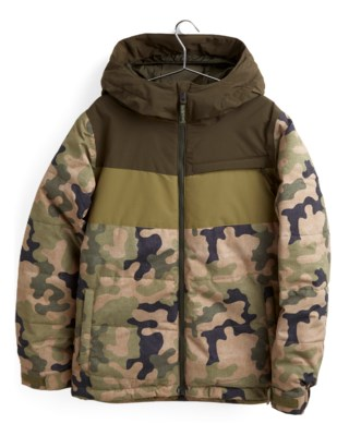 Boys Ropedope Jacket JR