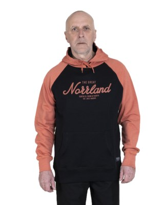 Great Norrland 2-Tone Hood