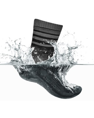 Waterproof Merino Thermal Socks