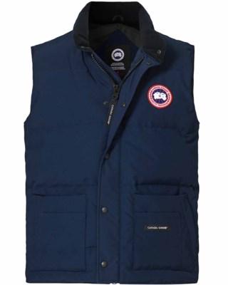 Freestyle Crew Vest M