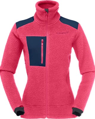 Trollveggen Thermal Pro Jacket W