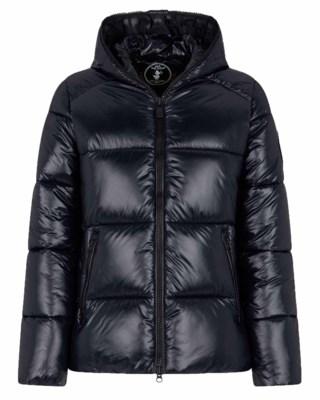 Lois Hooded Jacket M