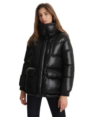 Aliquippa Puffy Jacket W