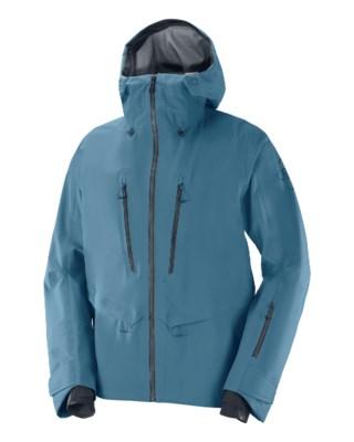 QST 3L Shell Jacket M