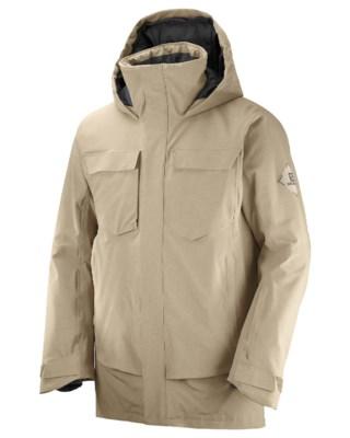 Stance Cargo Jacket M