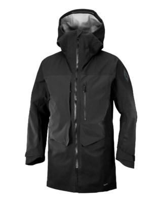 Stance 3L Long Jacket M