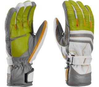 Glove Aspen Retro Lime