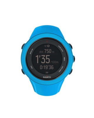 Ambit3 Sports Blue HR