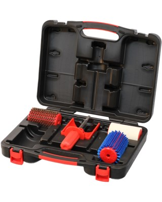 T69A Roto Brush Box Alpine