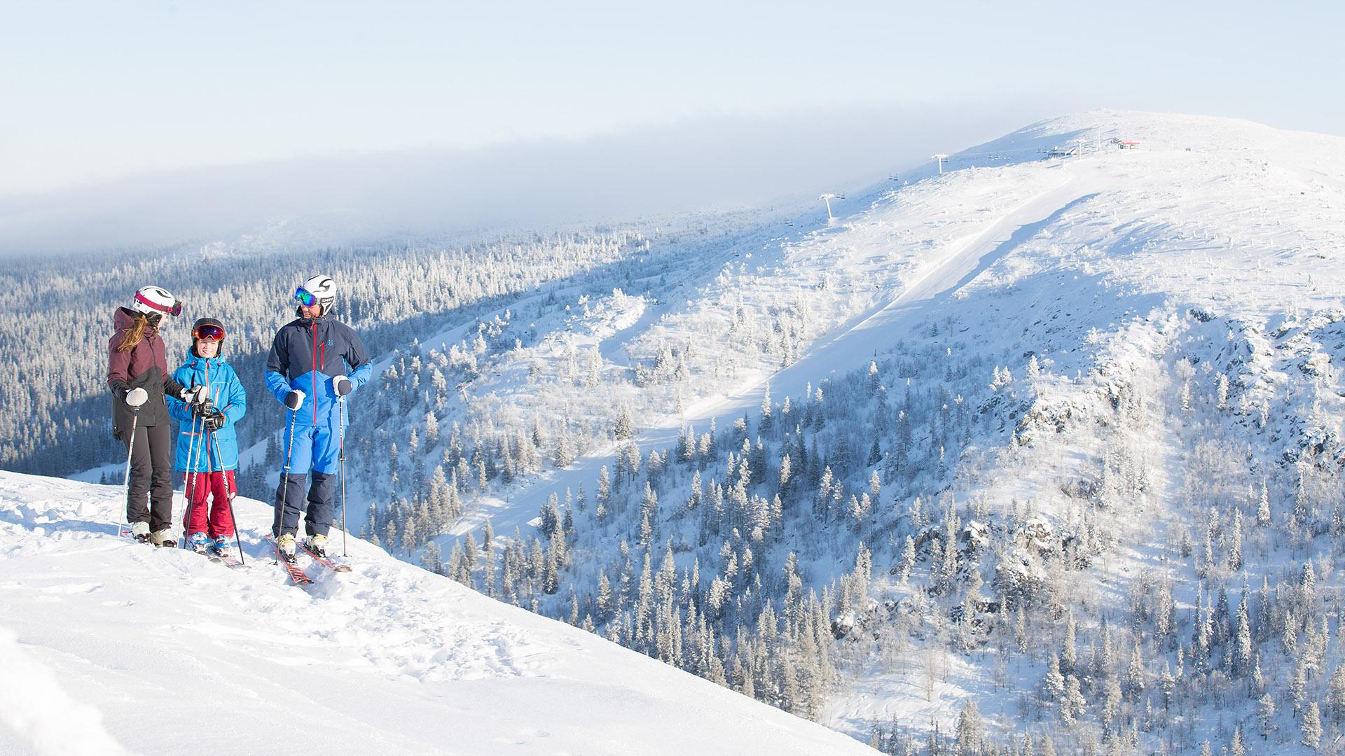Skisstar