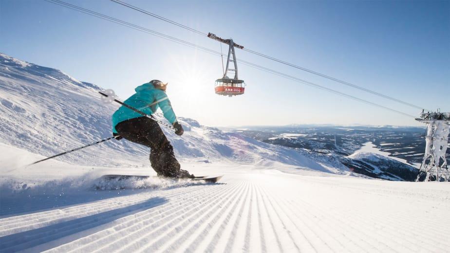 SkiStar AB - Mynewsdesk