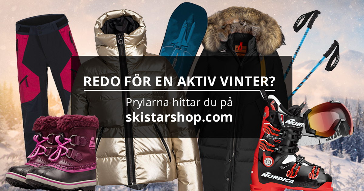 skistar concept store