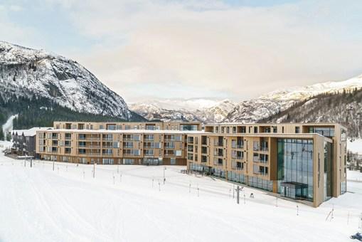 SkiStar Lodge Suites Hotel