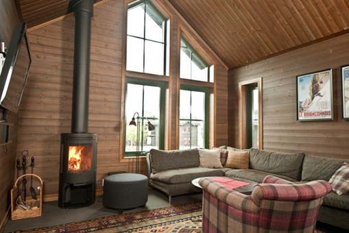 Ski Lodge Village