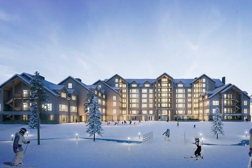 SkiStar Lodge Hundfjället Hotel