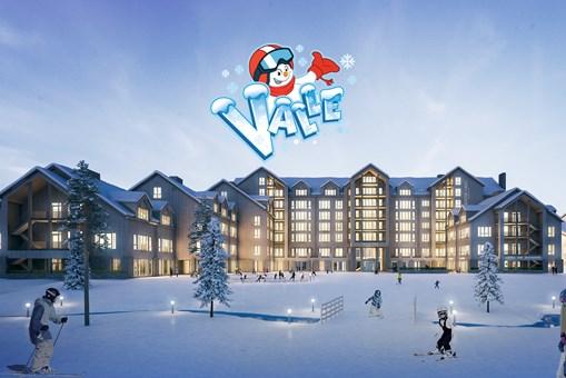 SkiStar Lodge Hundfjället Valle Family