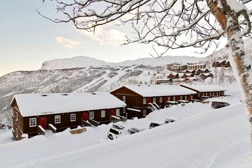 Hemsedal Ski Lodge