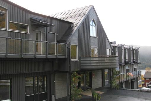 Granen Residence
