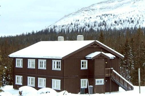 Trysil Panorama leiligheter