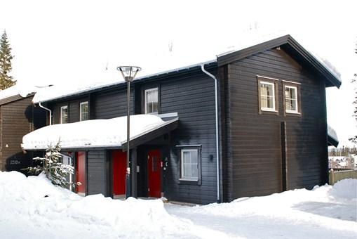 Timmerbyn Lodge