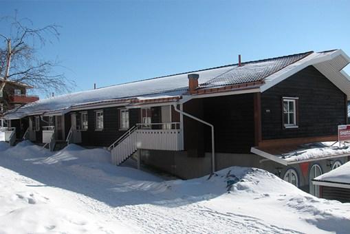 Åre Fjällby – Skistarshop