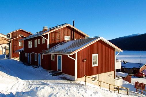 Åre Fjällby – Rödkullen